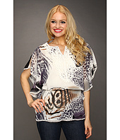 Christin Michaels - Mia Blouse