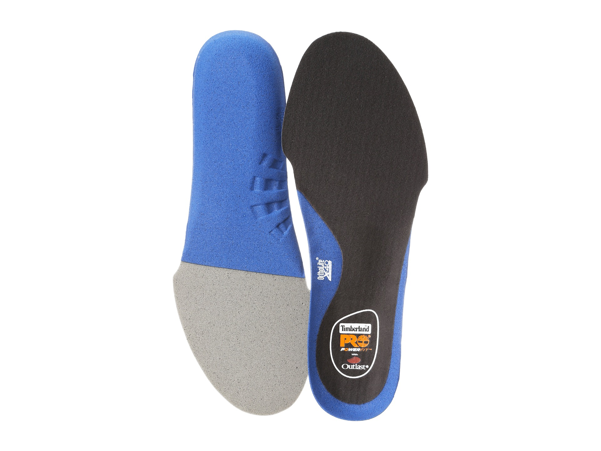 replacement insoles for timberland boots