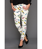 Big Star - Remy Low Rise Skinny in Birds