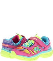 SKECHERS KIDS - Lite Dreamz - Brite Sport 80573N (Infant/Toddler)