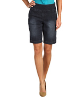 Jag Jeans - Louie Pull-On Bermuda Short in Atlantic Blue
