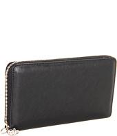 Alexander McQueen - Continental Zip Wallet