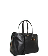Alexander McQueen - Padlock Zip Around