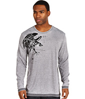 Marc Ecko Cut & Sew - Shear Graphic Thermal