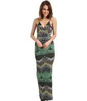 Mara Hoffman - Cross Over Maxi Dress