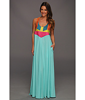 Mara Hoffman - Corded Tank Maxi Dress