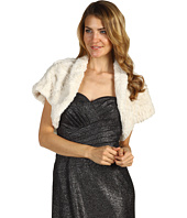 Jessica Howard - Fur Shrug
