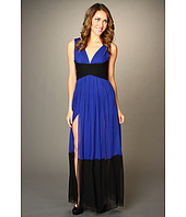 BCBGMAXAZRIA - Catarina Color Block Dress