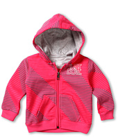 Nike Kids - YA76 Striped Full Zip Hoody (Infant)