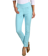 Jag Jeans - Amelia Pull-On Slim Ankle Colored Denim
