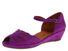 Gentle Souls - Lily Moon (Purple) - Footwear