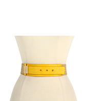 MICHAEL Michael Kors - Michael Kors 50MM Stretch Straw Belt