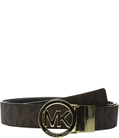 MICHAEL Michael Kors - Michael Kors 32MM Reversible Buckle Logo to Logo