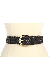 MICHAEL Michael Kors - Michael Kors 42MM Horseshoe Buckle w/ Braid Panel