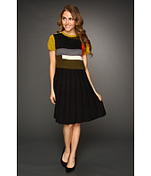 Vince Camuto - Cap Sleeve Sweater Dress