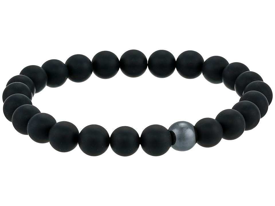 Dee Berkley - Mojo (Black) Bracelet
