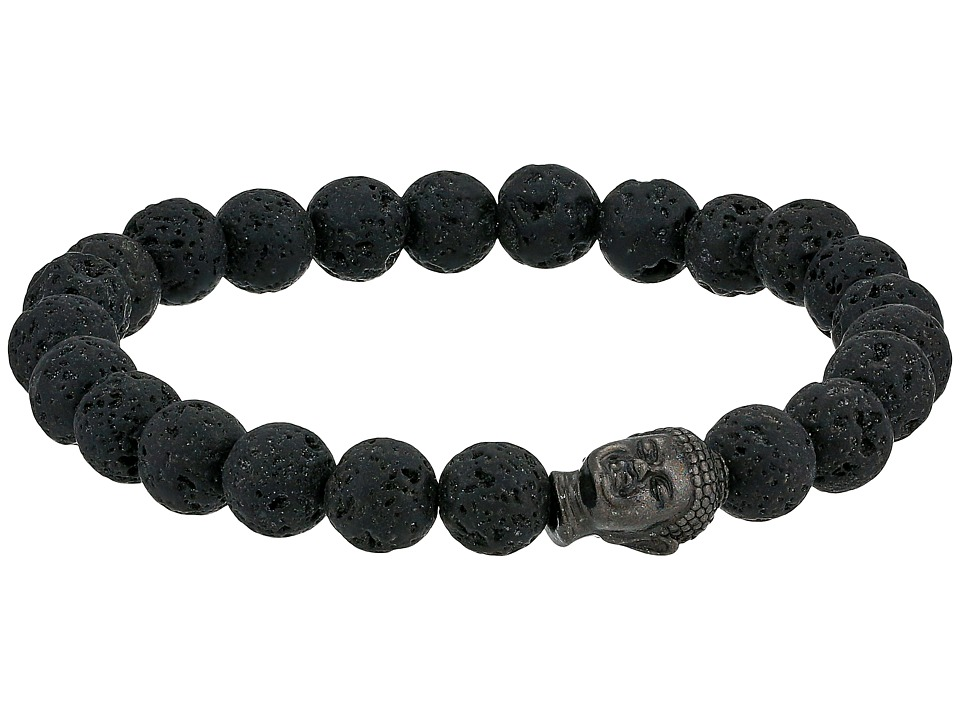 Dee Berkley - Intuition (Black) Bracelet