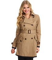 Vince Camuto - Jonanne Colored Trench