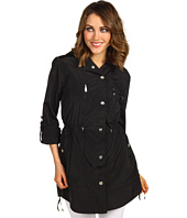 Vince Camuto - Courtney Anorak Raincoat