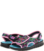 SKECHERS KIDS - Synergize - Sunlovers 85967L (Toddler/Youth)