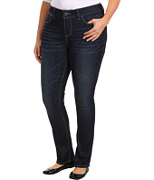 Jag Jeans Plus Size - Plus Size Bevin Narrow Leg in Ol' Blue