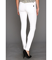 !iT Denim - Curvy Stiletto in White