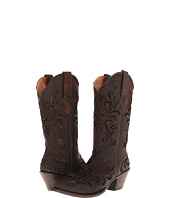 Stetson - Lace Underlay Boot