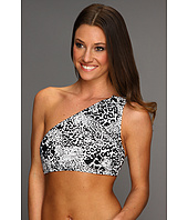 DKNY - Animalia One Shoulder Bra Top