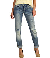 Blank NYC - The Galaxy Relaxed Straight Leg Jean in Flavor Savor