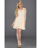 Brigitte Bailey - Mattie Crochet Dress