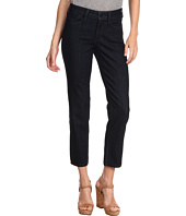 NYDJ - Alisha Fitted Ankle Jean in Dark Enzyme
