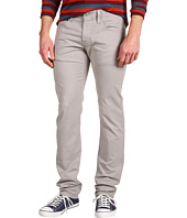 AG Adriano Goldschmied - Matchbox Slim Sraight Brushed Twill