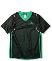 adidas Kids - Core S/S Top (Little Kids/Big Kids)