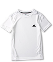 adidas Kids - Climalite S/S Tee (Little Kids/Big Kids)