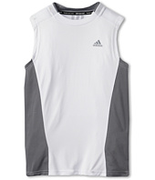 adidas Kids - Climaspeed S/L Tee (Little Kids/Big Kids)