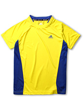 adidas Kids - Climaspeed S/S Top (Little Kids/Big Kids)