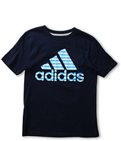 adidas Kids - The Memo S/S Tee (Little Kids/Big Kids)