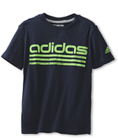 adidas Kids - Adidas Forever S/S Tee (Little Kids/Big Kids)
