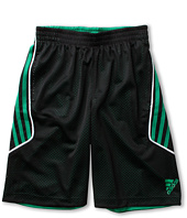 adidas Kids - Reversible Short (Little Kids/Big Kids)
