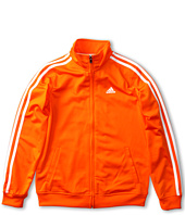 adidas Kids - Designator Full Zip Jacket (Little Kids/Big Kids)