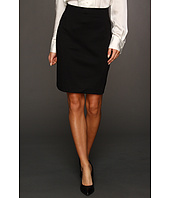 Kenneth Cole New York - Seamed Ponte Pencil Skirt