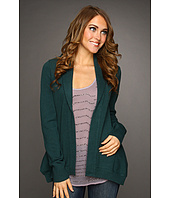 Kenneth Cole New York - Extended Shawl Cardigan