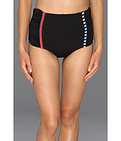 Volcom - High Seas Adventure High Waist Retro Bottom