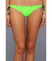 Volcom - Simply Solid Flutter Back Skimpy Bottom