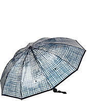Marc by Marc Jacobs - Andie Check Umbrella