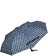 Marc by Marc Jacobs - Molly Check Umbrella