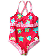 Hatley Kids - Girls' Criss-Cross One-Piece (Toddler/Little Kids)