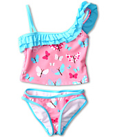 Hatley Kids - Girls' One Shoulder Two-Piece Swimsuit (Toddler/Little Kids)