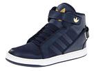adidas Originals - AR 3.0 (Dark Indigo/White/Metallic Gold) - Footwear