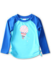Hatley Kids - Girl's Rash Guard (Toddler/Little Kids/Big Kids)